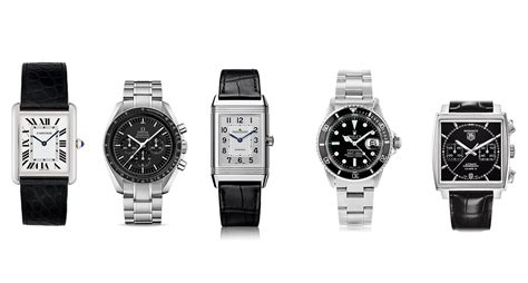 5 Of The Most Iconic Watches Under £5,000  The Gentleman. Ironman Triathlon Watches. Breo Watches. Rectangle Pendant. Volcano Watches. 71 Carat Diamond. Custom Diamond Pendant. Ruby Bracelet. Candle Rings