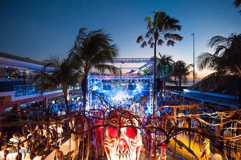 Top 10 Beach Clubs Bali, Beach Club, Nightlife Bali