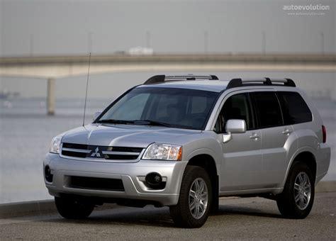 2003 Mitsubishi Endeavor by Mitsubishi Endeavor 2002 2003 2004 2005 2006 2007