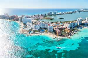 flight deal escape winter this year in cancún for 183 trip condé nast traveler