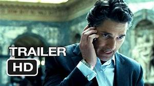 Closed Circuit Official Trailer #1 (2013) - Eric Bana ...