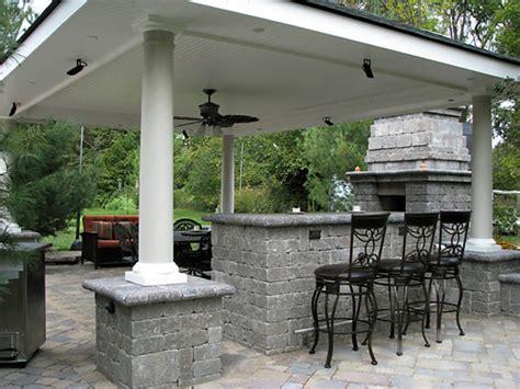 Outdoor paver designs, outdoor kitchen island countertops