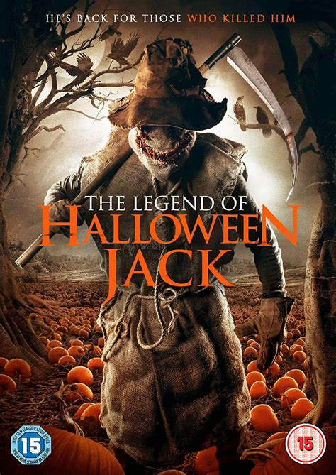 The Legend Of Halloween Jack  Uk, 2018 Horrorpedia
