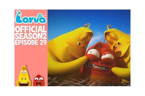 baixar mp3 larva season 2 full episode