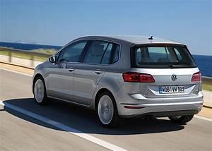 Golf Sport Volkswagen : volkswagen golf sportsvan specs photos 2014 2015 ~ Medecine-chirurgie-esthetiques.com Avis de Voitures