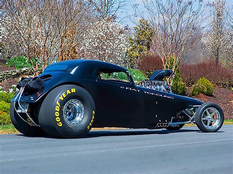 Fiat Topolino 2019 by Fierce Fiat Rob Rizzoli S Blown 1937 Fiat Topolino