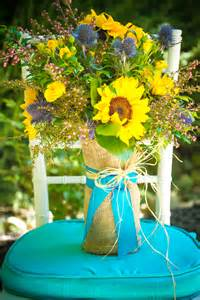 Gray And Yellow Baby Shower Decorations