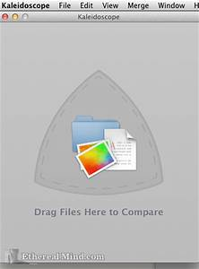 os x comparing microsoft word documents in kaleidoscope With word documents side by side mac