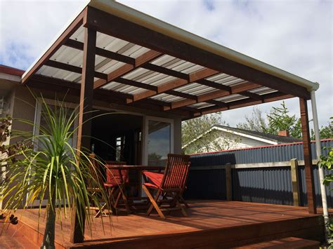 Photo Gallery Of Decks And Outdoor Areas In Palmerston North