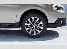 2017 Subaru Outback Overview The News Wheel