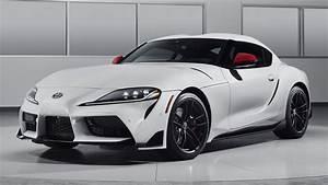 2020 Toyota Gr Supra Launch Edition  Us