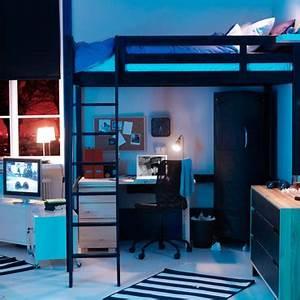 Ikea Chambre D Enfant : chambre d 39 enfant les nouveaut s 2010 pour petit et grand gar on chambre d 39 enfant ikea d co ~ Teatrodelosmanantiales.com Idées de Décoration