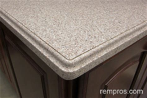synthetic countertop materials synthetic vs wood kitchen countertop comparison chart