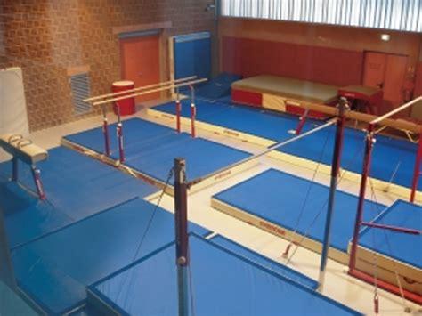 salle de sport avec coach fournisseur officiel des jeux olympiques de 2012 dans les trois disciplines gam gaf gr et troline