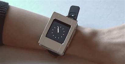 Smartwatch Screen Dual Doppio Gadgets Created Awesome