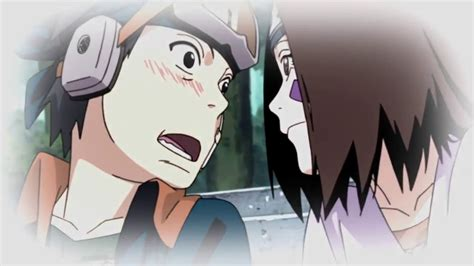 ( Obito X Rin ) Naruto Amv