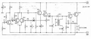 Sound Activated Electronic Chirping Bird  U00bb Diagramstrip Com