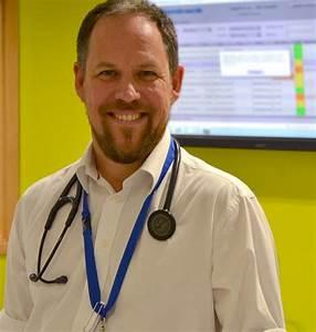 BBC Radio Sussex - Dr Roger Duckitt on the Emergency Floor ...