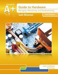 9781133135142  Lab Manual For Andrews U0026 39  A  Guide To
