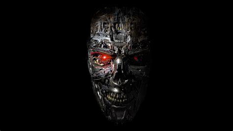 Terminator Genisys Robot Wallpapers