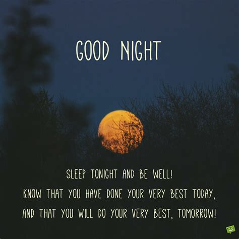 stop dreaming sweet dreams good night messages