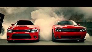 A look at how the Dodge Charger and Hellcats Happened