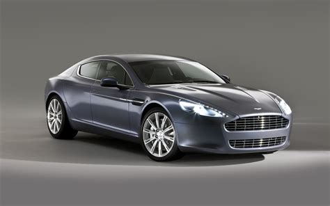 New Car Aston Martin Rapide Wallpapers And Images