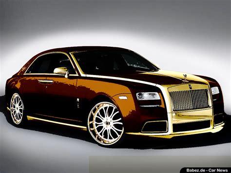 Free Rolls Royce Wallpaper