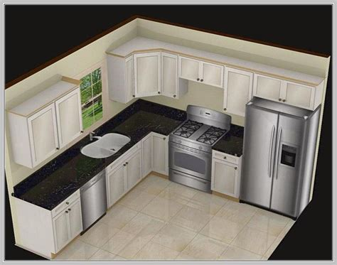 small kitchen floor plans with islands 1000 ideas about small l shaped kitchens on