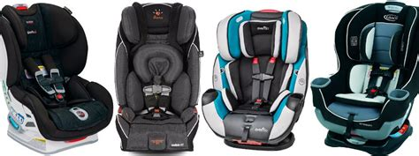 The 5 Best Graco Infant Car Seats Of 2018 [reviewed]