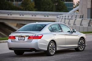 2014 honda accord hybrid ex l rear passengers photo With invoice price 2014 honda accord ex l