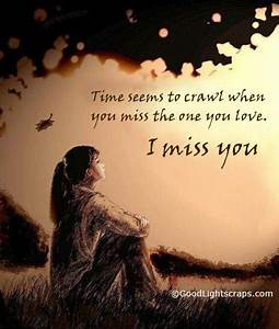Miss You Quotes... Miss Some1 Quotes