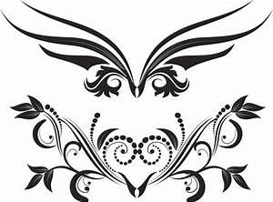 Dibujos de flores para tatuar Batanga