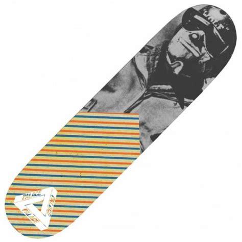 Future Skateboard Deck Uk by Palace Skateboards Palace Future Air Skateboard Deck 7 75