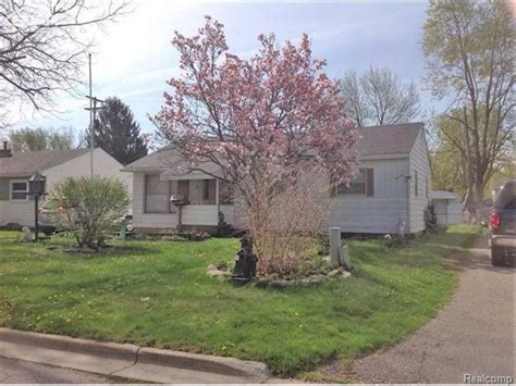 Larry Williams Mount Morris Michigan 76 Homes For Sale In Mount Morris Mi Mount Morris