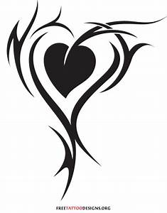 Tribal Heart Tattoo DesignsUgg Stovle