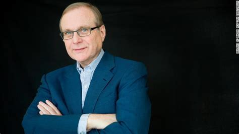 muere paul allen filantropo  cofundador de microsoft