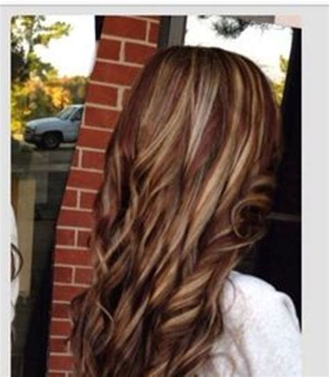 Hair Colour Styles For Brunettes by Hair Color Ideas For Brunettes Best Source For