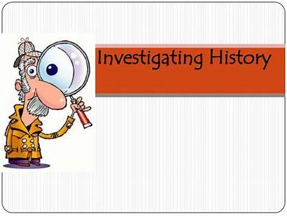 Investigating History Historian Waugh Edit Slideshare