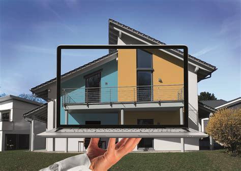 simulateur de facade de maison les bardages la maison facade nicoise port de eitb