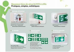 Bloc De Secours Legrand : baes legrand bloc autonome d 39 clairage de s curit ~ Edinachiropracticcenter.com Idées de Décoration