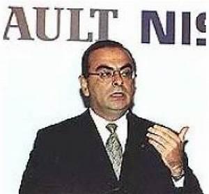 Carlos Ghosn Salaire : salaire de carlos ghosn la cgt s 39 insurge challenges ~ Medecine-chirurgie-esthetiques.com Avis de Voitures