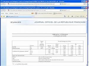 Calcul Puissance Compteur Edf : tarif jaune edf ~ Medecine-chirurgie-esthetiques.com Avis de Voitures