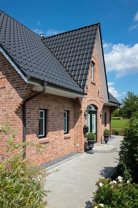 Garten Gestalten Hauswand by Landhaus Sylt Inspiriert Mit Friesengiebel Und