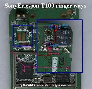 Samsung Mobiles Solutions  Samsung T100 Ringer Solution