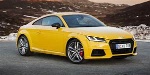 Audi Tt 2016 : 2016 audi tt s pricing and specifications photos 1 of 35 ~ Medecine-chirurgie-esthetiques.com Avis de Voitures