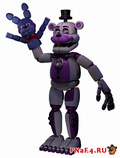 Freddy Funtime Fnaf Sister Location Nights Five