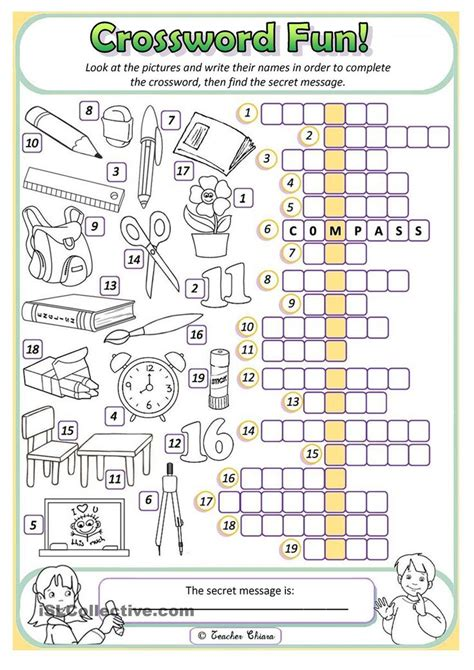 worksheets for primary school 215 best crosswords images on language