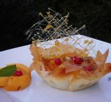 1000 images about baluchon au brie on filo brie and fruit