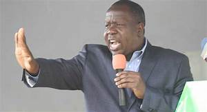 Why Matiang'i is Uhuru's most trusted straight shooter ...